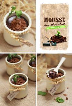 Top chef plat trompe l il le hamburger en sucr for Mousse au chocolat pierre herme