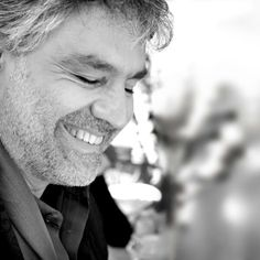 See Andrea Bocelli Perform Live.  His voice is just so beautiful.  He was in New York pretty recently, and I unfortunately did not make it to his concert.  I hope I get another chance to hear his voice live.
