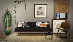 Living Room Conversions Part 4 at MXIMS via Sims 4 Updates