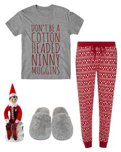"""Untitled #332"" by katiestjean on Polyvore featuring Dorothy Perkins and Elf on the Shelf"