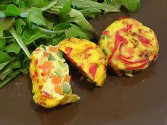 Ça Déménage En Cuisine !: Petits flans de légumes