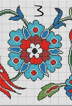 Cross Stitch Cushion, Cross Stitch Art, Cross Stitch Borders, Cross Stitch Flowers, Cross Stitch Designs, Cross Stitch Patterns, Folk Embroidery, Cross Stitch Embroidery, Embroidery Patterns