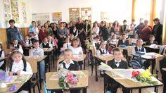 Ministerul Educaţiei a publicat procedura de înscriere a copiilor în clasa I - http://stireaexacta.ro/ministerul-educatiei-a-publicat-procedura-de-inscriere-a-copiilor-in-clasa-i/