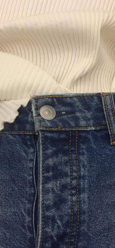 [ 130 ] 아이폰 배경화면 Denim : 네이버 블로그 Pants, Fashion, Trouser Pants, Moda, Fashion Styles, Women Pants, Fasion, Trousers Women, Trousers