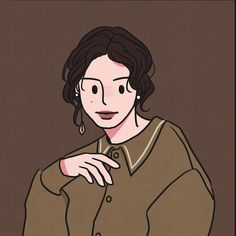 Girl Cartoon, Cartoon Art, People Illustration, Illustration Art, Cute Couple Art, Human Drawing, Cartoon Profile Pictures, Korean Art, Cartoon Wallpaper