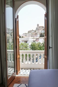 Así es por dentro el nuevo Gran Hotel Montesol de Ibiza - Diario de Ibiza  Dentro e5a803dad611