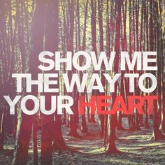 Show Me the Way to Your Heart by Adam Villiers Satisfy My Soul, Worship Leader, Show Me The Way, No Way, Your Heart, Itunes, No Time For Me, Songs, Music
