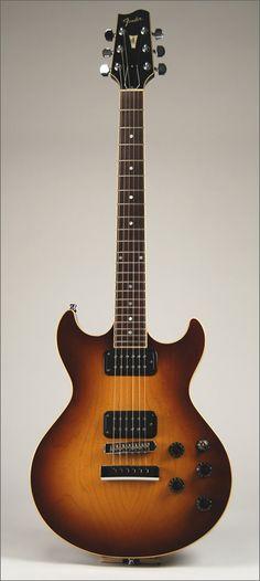 Fender Esprit