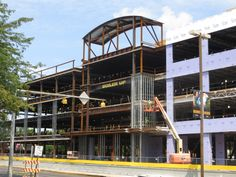 Even our construction has Purdue Pride...Boiler Up!