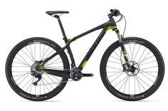 XTC Advanced 29er 1 - Giant Bicycles