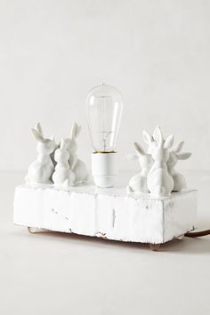 Bunny Love Light