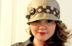Free pattern here to make this loverly cloche hat! http://retromodernhousewife.com