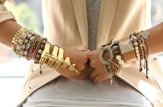 arm candy to the max