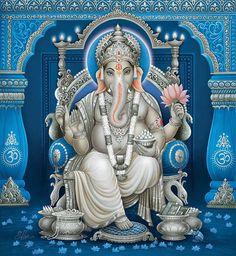 Arte Ganesha, Arte Shiva, Shri Ganesh, Shiva Art, Hindu Art, Ganesh Lord, Buddha Background, Dancing Ganesha, Ganesh Wallpaper