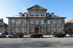 Steingraeber Palais