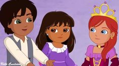 dora and friends into the city full Episodes 6,Season 1 - Dora Cartoons ...