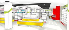 Kiatsin Stationery shop B3 2nd/Flr