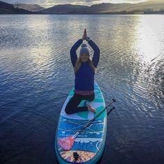 Wir hoffen, ihr konntet mindestens genau so entspannt in die neue Woche starten wie @michaellarobb auf ihrem SUP von Starboard!  Auf Surfer-world.com gibt es alles rund ums SUP von Starboard und vielen weiteren Marken - schau vorbei!  https://surfer-world.com/  #summer #waves #water #wind #sup #starboard #surferworld