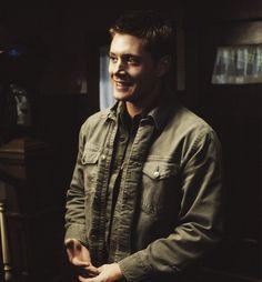 Happy Friday, everyone. <3 #Supernatural #DeanWinchester #JensenAckles