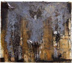 Kiefer-Rodin | Musée Rodin 14 mars - 22 octobre