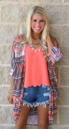 NO FILTER CHEVRON CARDIGAN $34.99