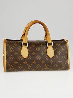 Louis Vuitton Monogram Canvas Popincourt Bag Soon Baby You Ll Be Mine