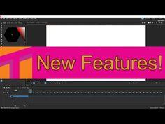 O Tahoma2d é um fork do OpenToonz que pode criar animações 2d e Stop Motion