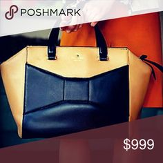 ISO Kate spade Beau Would love to +rade one of my bags for this bag. kate spade Bags Satchels