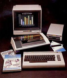 Commodore 64 - color