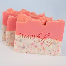 Jasmine soap recipe for homemade almost all natural soap - real Jasmine essential is sooooo expensive that virtually all jasmine soaps use a fragrance oil #naturalsoaprecipes