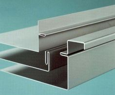 Photo Gallery - Fabricated Sheet Metal Drawer Panel 90+ Inches in Length - Dalsin Industries, Inc.