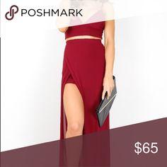 Two piece dress Super beautiful <3 Showpo Dresses