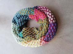 ideas knitting projects cowl sock yarn for 2019 Beginner Knitting Projects, Easy Knitting Patterns, Knitting For Beginners, Crochet Patterns, Crochet Motifs, Sock Yarn, Lana, Knitted Hats, Blog