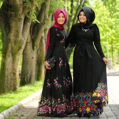 Günaydın ☺️ Elbiselerimize dicektim bişey bulamadım ☺️ @figenkzk #pınarşems