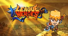 League of Heroes 3DS eShop CIA & Decrypted (EUR/USA) ROM - https://www.ziperto.com/league-of-heroes-3ds/