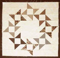 Hi, all!   Welcome to the fifth week, and the fifth quilt, of the Stunning Stars Quilt-Along! It's been a wild ride so far, and it's so e...