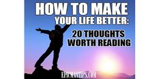 How To Make Your Lif