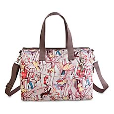 Tinker Bell Melanie Bag by LeSportsac - ''Tink Marc Davis''