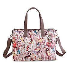 Tinker Bell Melanie Bag by LeSportsac - ''Tink Marc Davis''