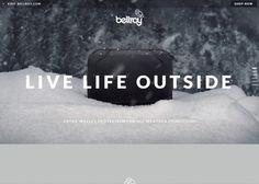 Bellroy - Live Life Outside