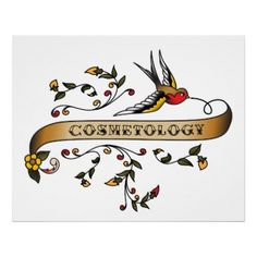 Cosmetology | cosmetology scissors tattoos. If Cosmetology is your hobby,
