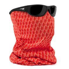 Redfish Faceguard
