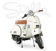 I want this scooter sooooo bad!!! Gotta go check when I'll be done paying off my car.....