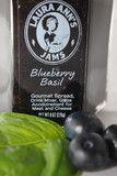 Laura Ann's Jams — Blueberry Basil