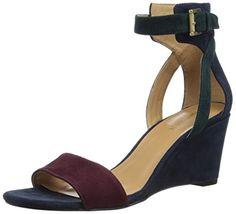 Nine West Women's Nobody Suede Wedge Sandal, Dark Red/Multi, 8.5 M US Nine West http://www.amazon.com/dp/B014EBR4CW/ref=cm_sw_r_pi_dp_fPZZwb1M7KP87