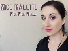 Vice Palette - Vice