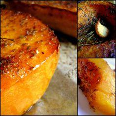 Food box: La Courge butternut crousti-fondante au four