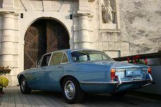 Jaguar XJ Automobile, Xjr, Range Rover, Dream Cars, Classic Cars, Jaguar Cars, Vehicles, Trains, British