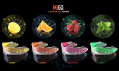 MOGO Flavored Mouthguard Photos 1 - Flavor-Infused Dental Protection pictures, photos, images