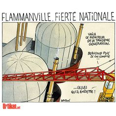Nucléaire : quel coût pour l'EPR de Flamanville